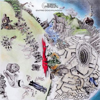 Foto da capa: Entre Dois Mundos