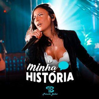 Foto da capa: Minha História
