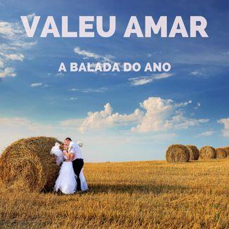 Foto da capa: VALEU AMAR