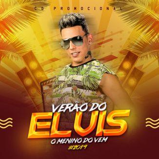 Foto da capa: VERÃO DO ELVIS O MENINO DO VEM
