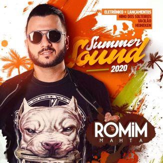 Foto da capa: Summer Sound 2020