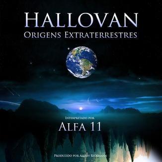 Foto da capa: Hallovan: Origens Extraterrestres