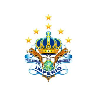 Foto da capa: Império de Casa Verde