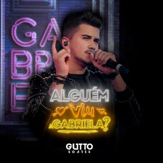 Foto da capa: Gabriela (DVD Live In Goiânia)