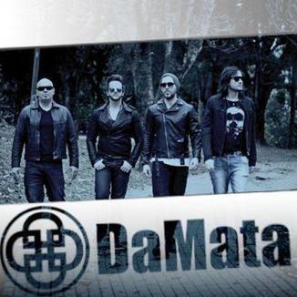 Foto da capa: DaMata Rock