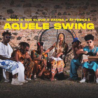 Foto da capa: Aquele Swing