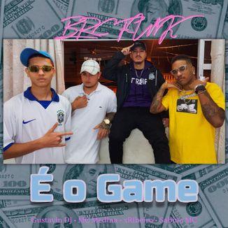Foto da capa: É o Game