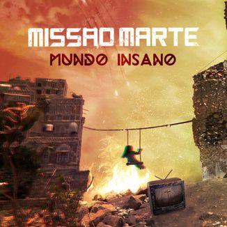 Foto da capa: Mundo Insano