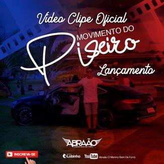 Foto da capa: Abraão Movimento Do Piseiro