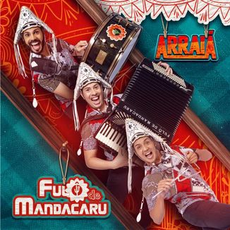 Foto da capa: Arraiá Fulô de Mandacaru