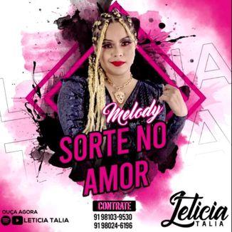 Foto da capa: Sorte Do Amor