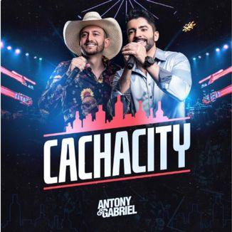 Foto da capa: Cachacity