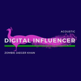 Foto da capa: Digital Influencer - Acoustic Version