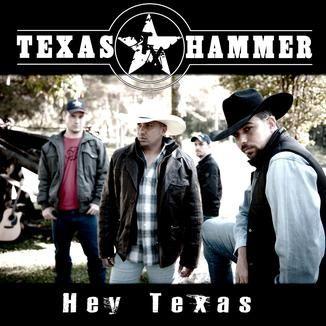 Foto da capa: Hey Texas (2014)