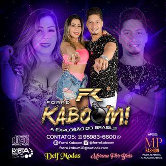 Foto da capa: Ensaio do Kaboom 2020.1