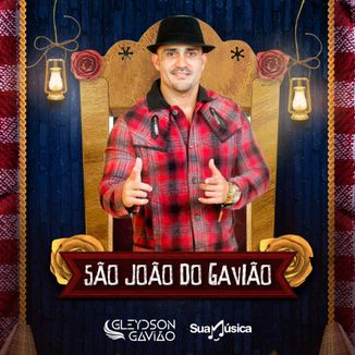 Foto da capa: Gleydson Gavião - São João do Gavião