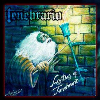 Foto da capa: Lighting up Tenebrario