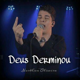 Foto da capa: Deus Determinou