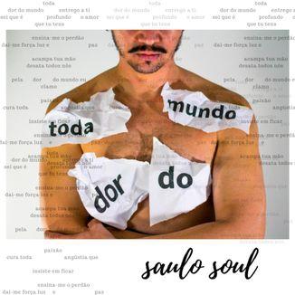 Foto da capa: Toda Dor do Mundo