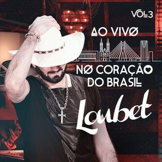 Foto da capa: No Coração do Brasil. Vol III