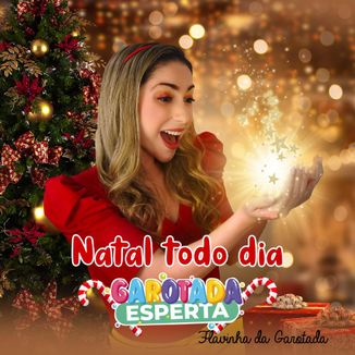 Foto da capa: Natal todo dia