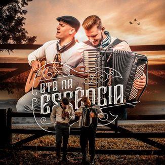 Foto da capa: GTG Na Essência Acústico