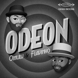 Foto da capa: ODEON 2020 ( BREGA FUNK )
