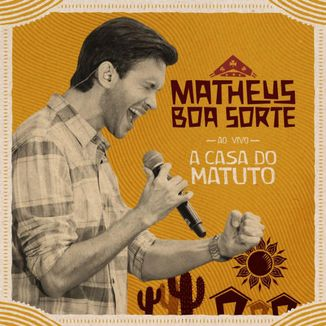 Foto da capa: A Casa do Matuto