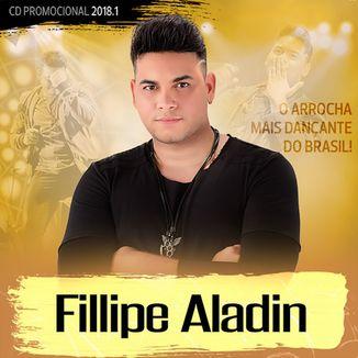 Foto da capa: ALADIN VERÃO 2018 - PROMOCIONAL 2018.1