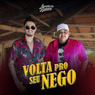 Foto da capa: Single Volta Pro Seu Nego