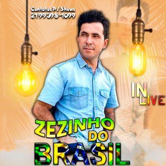Foto da capa: Zezinho do Brasil - In Live