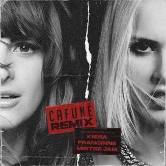 Foto da capa: CAFUNÉ REMIX