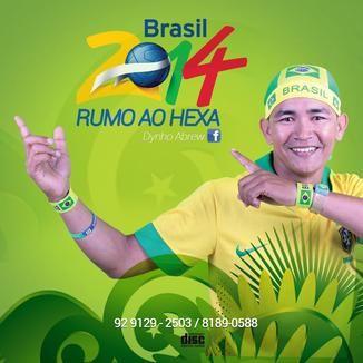 Foto da capa: RUMO AO HEXA BRASIL