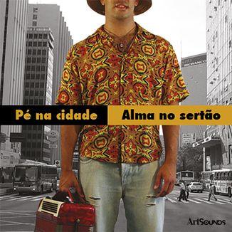 Foto da capa: Pé na Cidade, Alma no Sertão