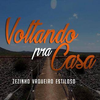 Foto da capa: Voltando Pra Casa