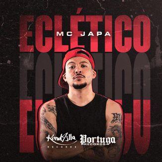 Foto da capa: MC Japa