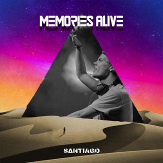 Foto da capa: Memories Alive