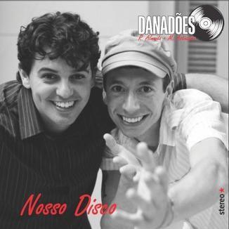 Foto da capa: Nosso Disco