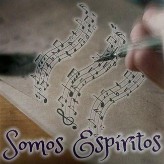 Foto da capa: SOMOS ESPÍRITOS
