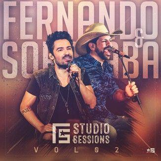 Foto da capa: FS Studio Sessions vol.02