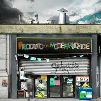 Foto da capa: Produto da Modernidade (Pisces Records)