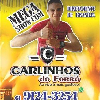 Foto da capa: Carlinhos do Forró Setembro 2016