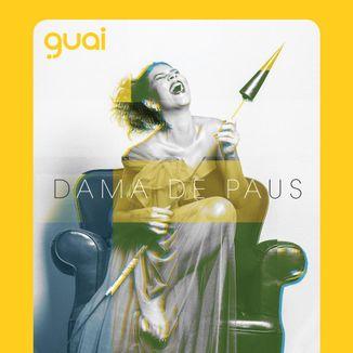 Foto da capa: Dama de Paus