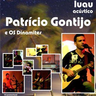 Foto da capa: Patrício Gontijo - Luau Acústico