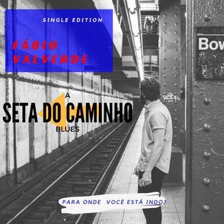 Foto da capa: A seta do Caminho