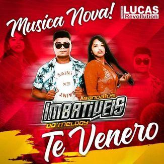 Foto da capa: Te Venero