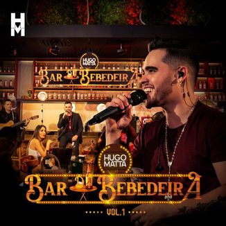 Foto da capa: Hugo Matta - DVD Bar da Bebedeira Vol.1