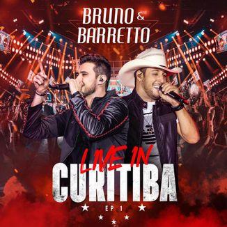 Foto da capa: Ep.1 Live In Curitiba