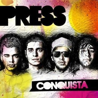 Foto da capa: Conquista