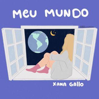 Foto da capa: Meu Mundo